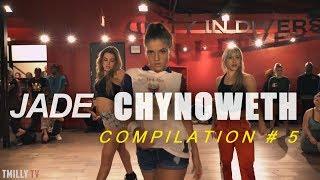 JADE CHYNOWETH Dance Compilation  5