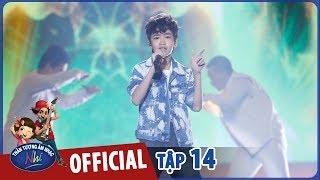 vietnam idol kids 2017 - gala chung kết - quốc đạt - ngày mai