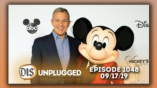 Walt Disney World Discussion | 09/17/19