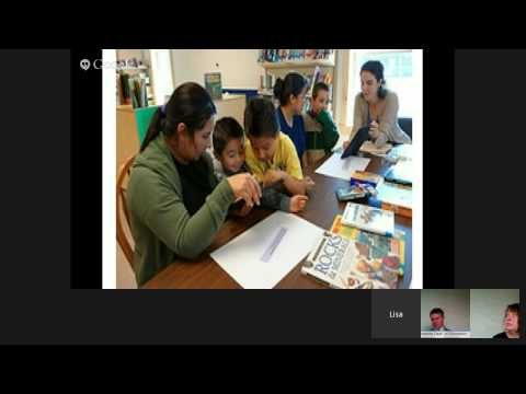 Technology and Digital Media in the Early Years Webinar