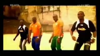 Magic System feat Cheb Khaled Même Pas Fatigué   YouTube