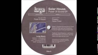 Solar House - Freedom