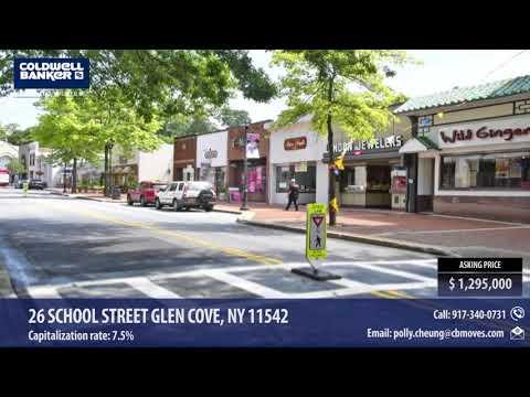 26 School Street, Glen Cove, NY 11542