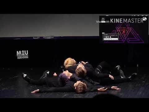 SVT PERFORMANCE TEAM -  LILILI YABBAY13월의 춤 [seungkwan]