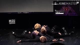 SVT PERFORMANCE TEAM LILILI YABBAY13월의 춤 seungkwan
