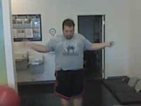 Big Man Jump Rope - Fast twitch