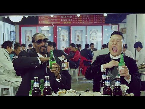 новой клип psy gangnam style
