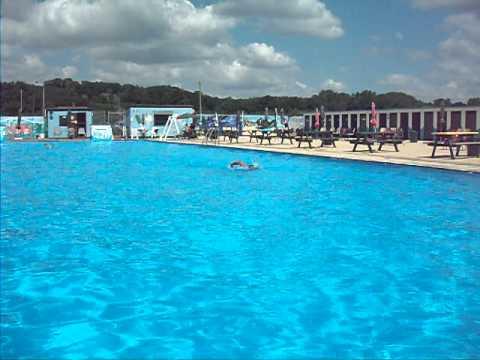 swim training bathurst youtube