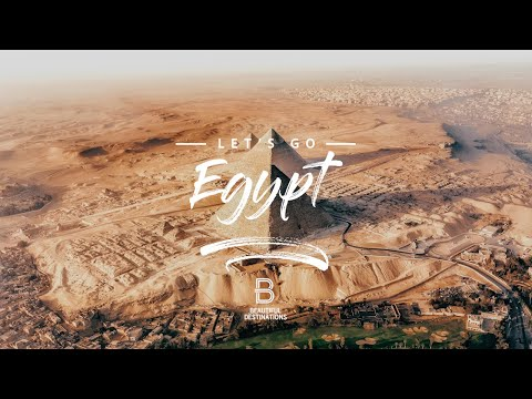 Let's Go - Egypt