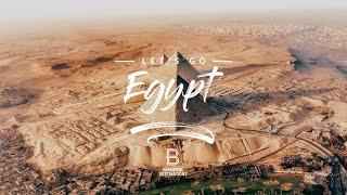 Let's Go - Egypt
