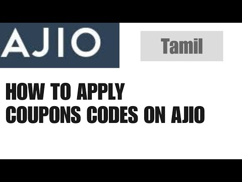 How To Apply Ajio Coupon Code In Detail | To buy ajio kurtis under Rs. 200