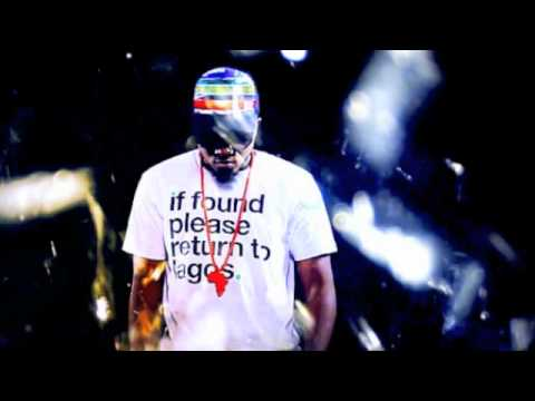 Ice Prince - OLEKU [Official Instrumental with HOOK]