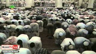 الشيخ محمد السبيل   صلاة العشاء 1420