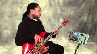 VB-99: Darryl Jones Interview (part 2)