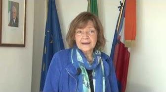 Intervista a Marilinda Mineccia - Procuratore Repubblica