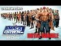 WWE 2K18 CAWs Royal Rumble Match