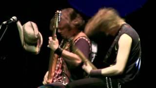 Skarn - VELENO (Live)
