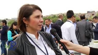 Elif Sönmez - Anadolu Efes - Grup Satın Alma Müdürü - Röportaj