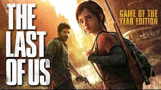 The Last of Us Game of The Year Edition Announced for PS3!