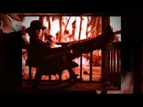 Клип Tony Joe White - On The Return To Muscle Shoals