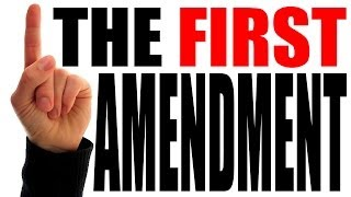 The First Amendment for Dummies: The Basics of the 1st Amendment Explained