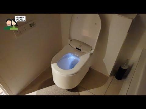 Beste Douche Wc Test Toilet Met Vele Functies Beste Wc Met Bidet