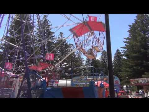 Victor Harbor - summer fair