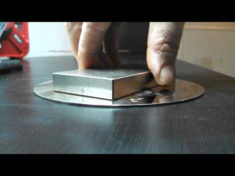 Cool Inner-Action With Aluminium