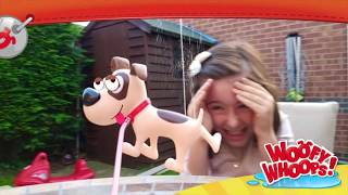 Whoofy Whoops Challenge ! Funny Game For Kids
