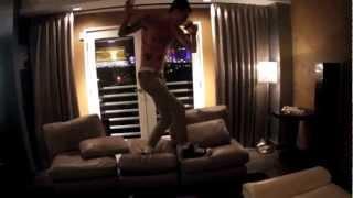 "Machine Gun Kelly ""Warning Shot""  (Unofficial Music Video)"