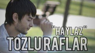 Haylaz - [ Tozlu Raflar ] 2013 ( Ft. Faith & Seda )