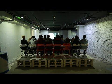 """UTV. Есть ли в Уфе место творчеству выяснили на показе фильма """"Баския: Взрыв в реальности"""""""