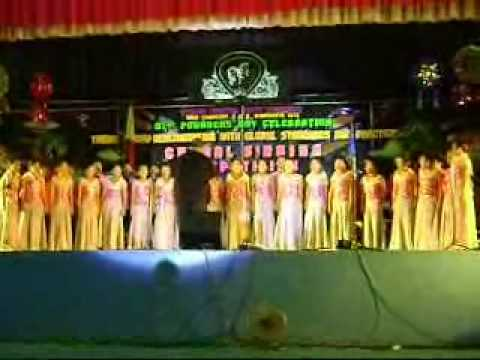 BAIS KABILIN CHOIR (Sa Kabukiran)