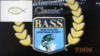 2019 Bassmaster Classic, by the numbers.  An historical look at the Bassmaster Classic