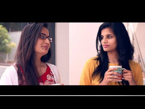 Kannullo Nee Roopame - New Telugu Short Film 2016
