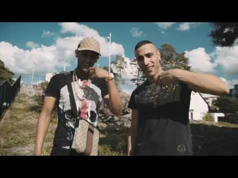 Adel ft. Aden - Min broder (Official Video)