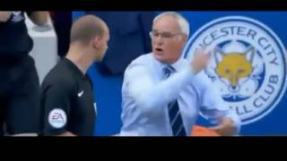 Manchester United Vs Leicester City 2-1 All Goals