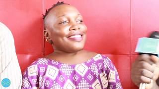 Tausi: Dora ameenda shule, ila mimi siendi, sisomi ng'o labda nikawe mke wa headmaster!