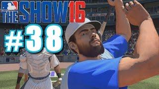 ARRIETA POWER! | MLB The Show 16 | Diamond Dynasty #38