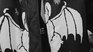 Spring Outerwear   Raf Simons, Undercover, Ambush