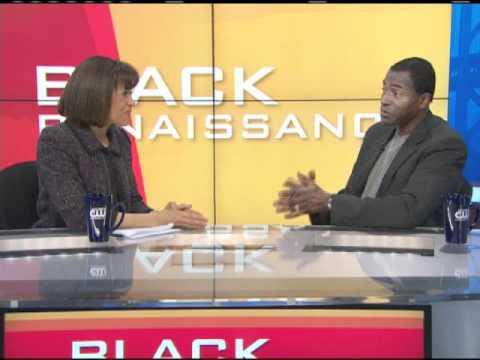 Dr. Brenda Wade interviews Carl Lumbly on Black Renaissance