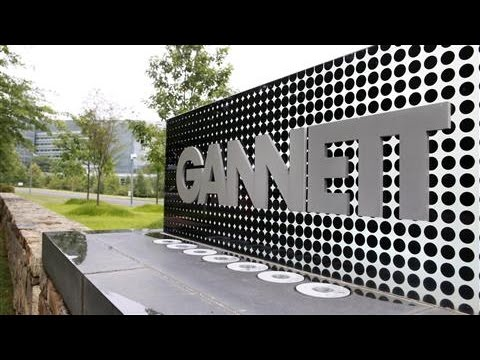 Gannett Offers to Buy Tribune Publishing for $815M Cash and