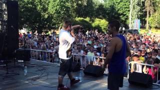 Beatbox Championship of Russia Final Чемпионат России по Битбоксу Финал