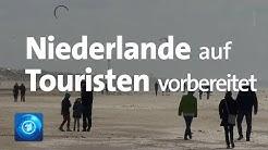 Urlaub im Sommer: Niederlande sind auf mehr Touristen aus Deutschland vorbereitet