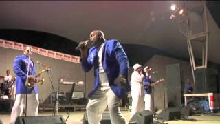 MOJO SummerJam 2011 - ConFunkShun Love Train Live