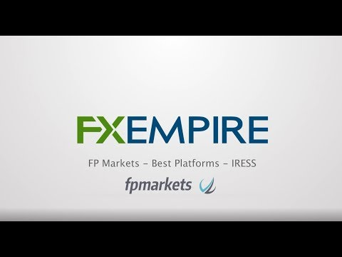 FP Markets  - Best Platforms - IRESS Review By FX Empire