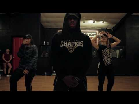 Unlock The Swag by Rae Sremmurd | Chapkis Dance | Melvin Timtim