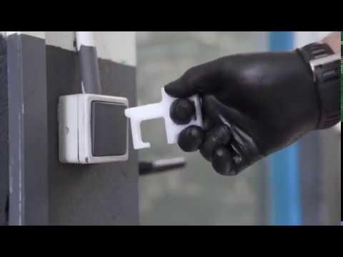 Asime y Uvigo crean un sistema de abrir puertas sin contacto