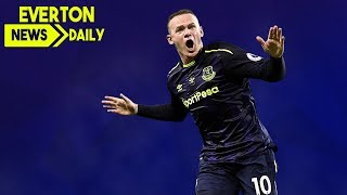 """Rooney """"Agrees"""" MLS Move 