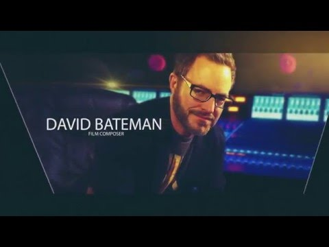 David Bateman - Film Composer Promo